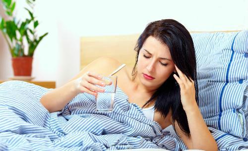 Les dangers de la grippe pendant la grossesse