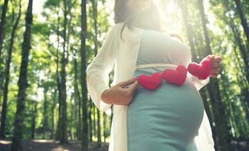 12 plaisirs chez la femme enceinte