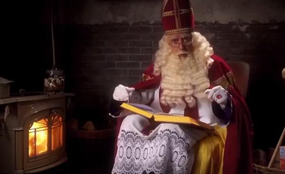 weekend-Sinterklaas