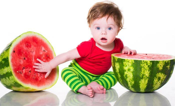 watermeloen
