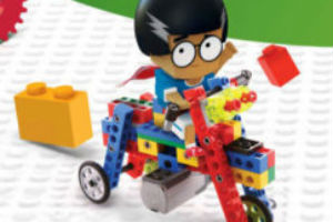 LEGO Challenge programma