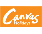 Korting Canvas Holidays