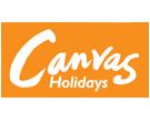 Korting Canvas Holidays