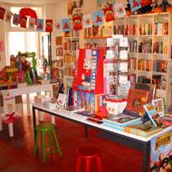 Kinderboekwinkel Nooitgenoeg Den Bosch
