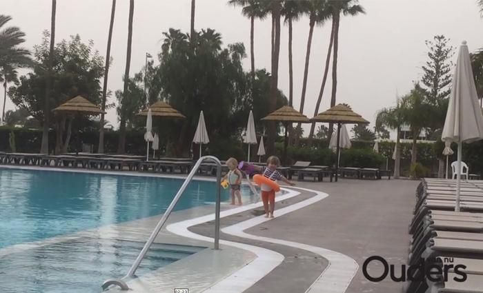 Vlog Hilde vakantie