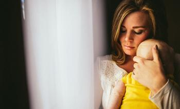 identiteitscrisis na zwangerschap