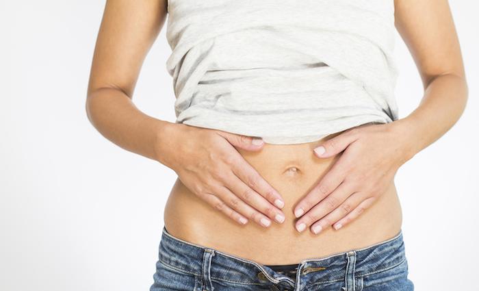 lichaam klaar voor een zwangerschap
