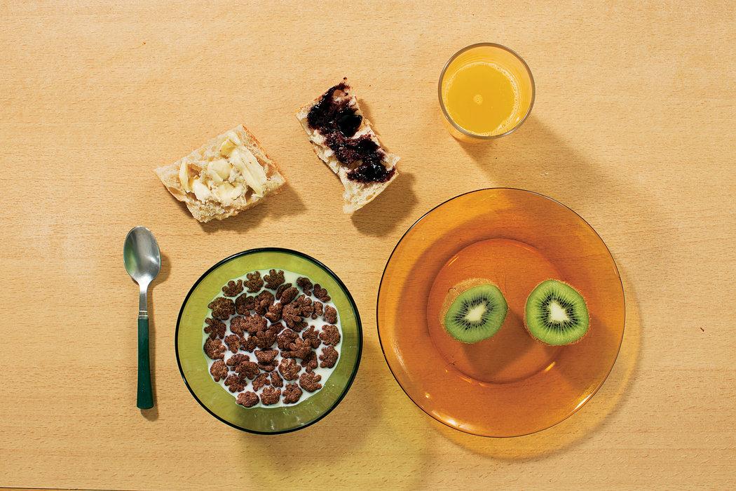 ontbijt foto 3