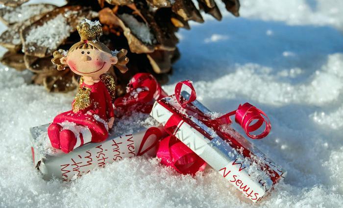 Kerstcadeaus voor kinderen