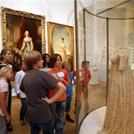 Het Leven van Prinses Catharina de Grootste Hermitage
