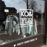 Ko en Flo Breda en Oosterhout