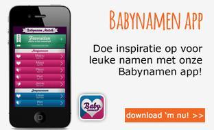 Babynamen app