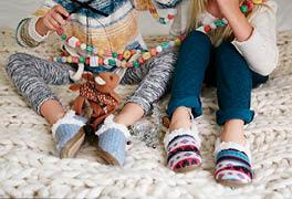 Kinderschoenen-TOMS