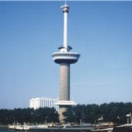 Euromast Rotterdam restaurant