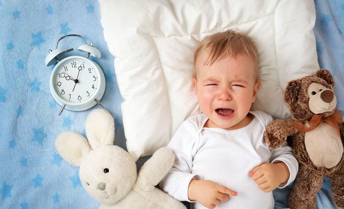 Au secours, mon enfant ne veut pas dormir !