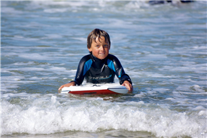 8 Sunday Surf Club