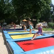 Speelpark Batavier Alkmaar