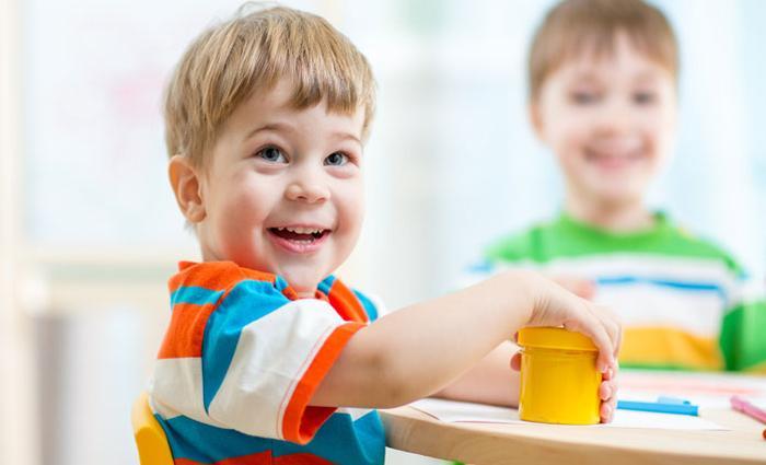 6 fabels over kinderopvang