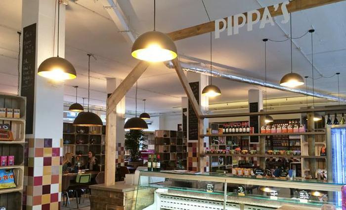 Pippa's Haarlem