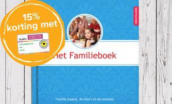 Familieboek Belmondo