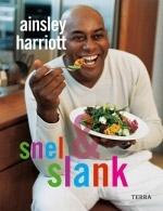 ainsley harriott snel en slank kookboek