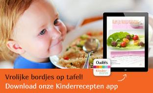 Kinderrecepten app