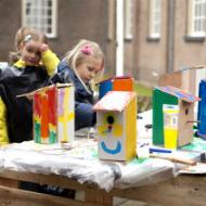 Kids Adventure Week Zandvoort