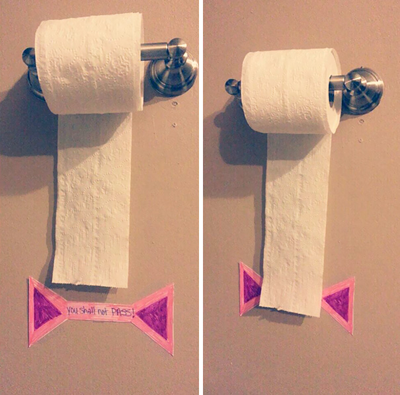 Zo ga je zuiniger om met toiletpapier