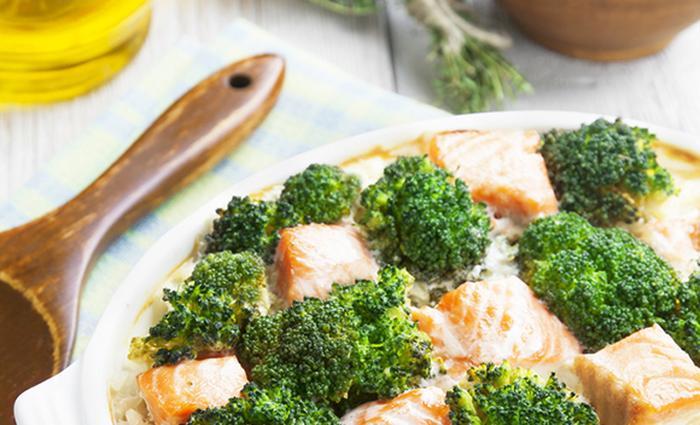 Zwangerschap en voeding: superfoods
