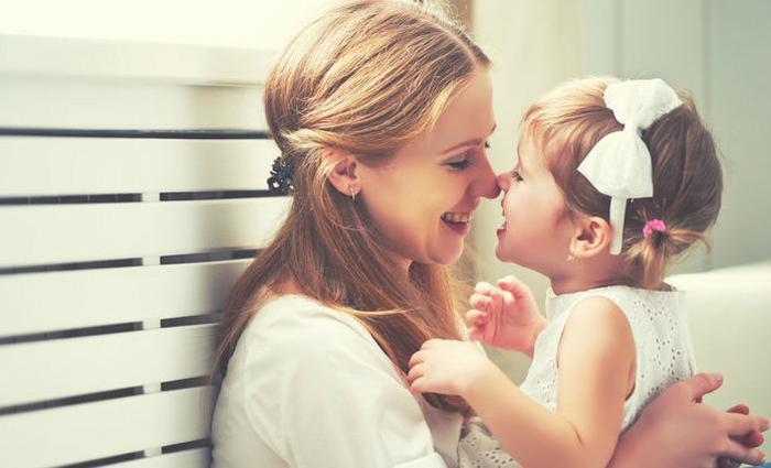 Zingen voor je baby: goed voor mama en baby