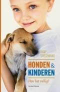 honden en kinderen hou het veilig