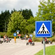 Verkeerstuin Plaswijckpark