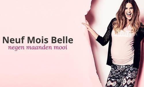 Neuf Mois Belle