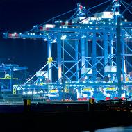WDM Rotterdamse Haven