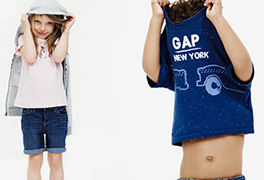 GAP kinderoutlet