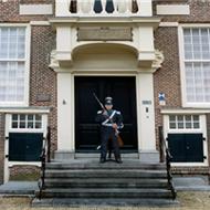 Speurtocht Haarlem Grote Kerk jonge muggen