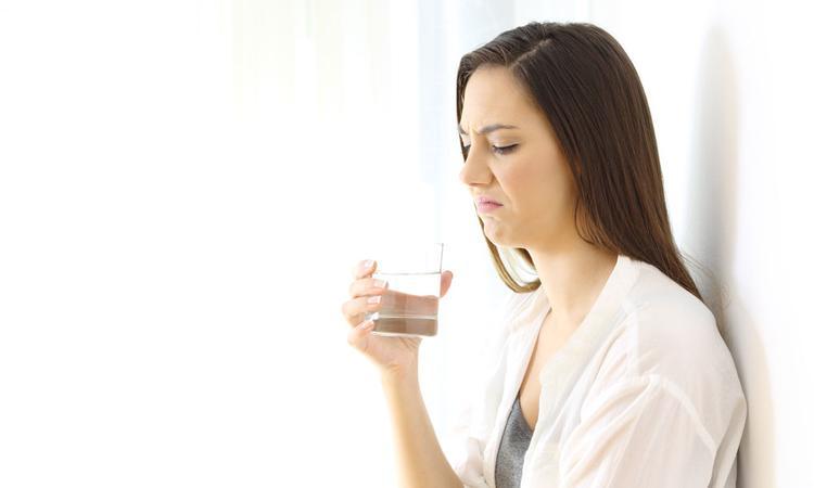 Vieze smaak in je mond tijdens de zwangerschap