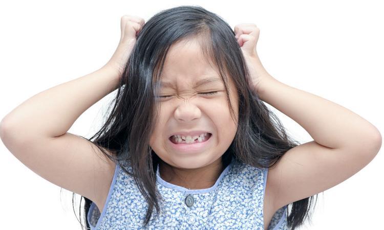 'Veel minder kinderen met hoofdluis dit jaar'