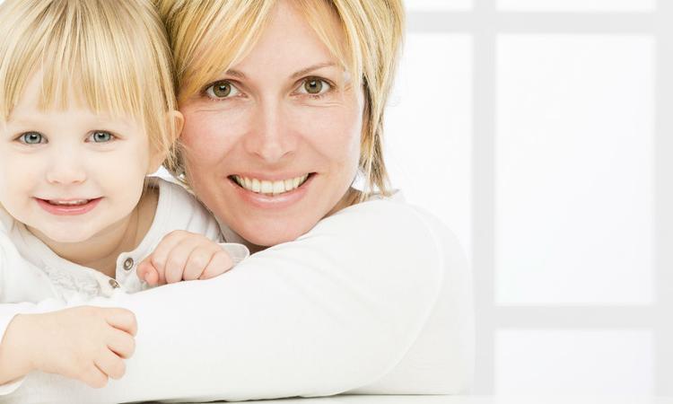 9 dingen die moeders van boven de 40 herkennen