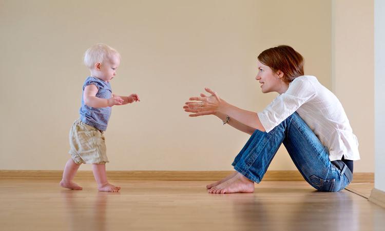 Baby 11 maanden oud: begrijpen en verwerken