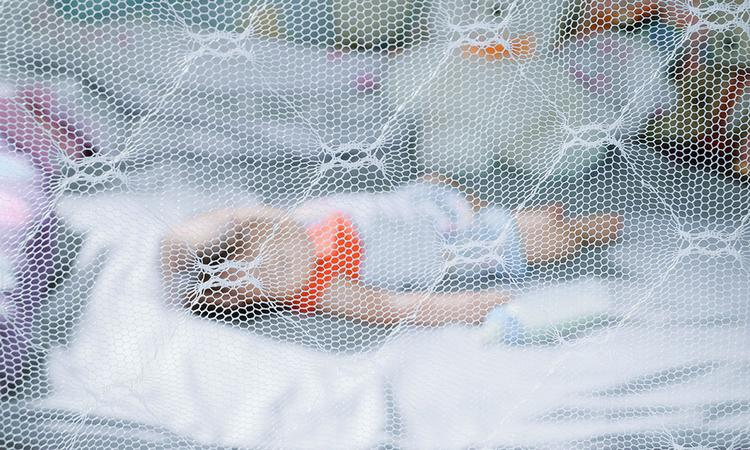 Malaria en kinderen