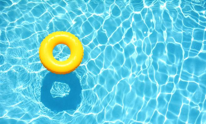 'Dikke doei aan babyzwemmen'