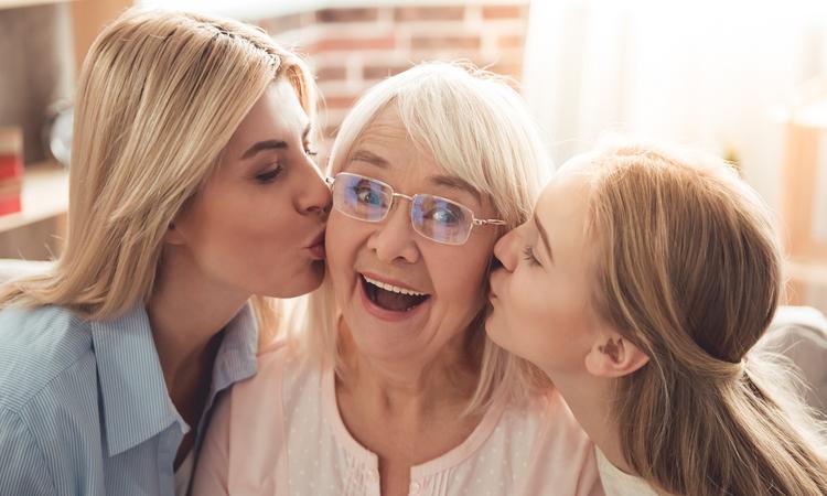 relatie met je moeder
