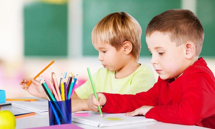 Expert: 'Help een hoogbegaafd kind zo vroeg mogelijk'