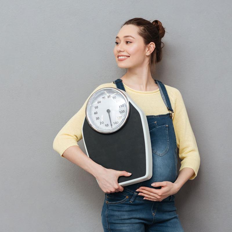 Gewichtstoename Tijdens Zwangerschap Ouders Van Nu