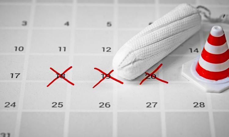 Menstruatiecyclus: begrijpen en berekenen