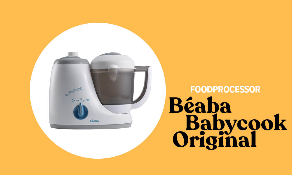 Review Content_Béaba babycook original foodprocessor