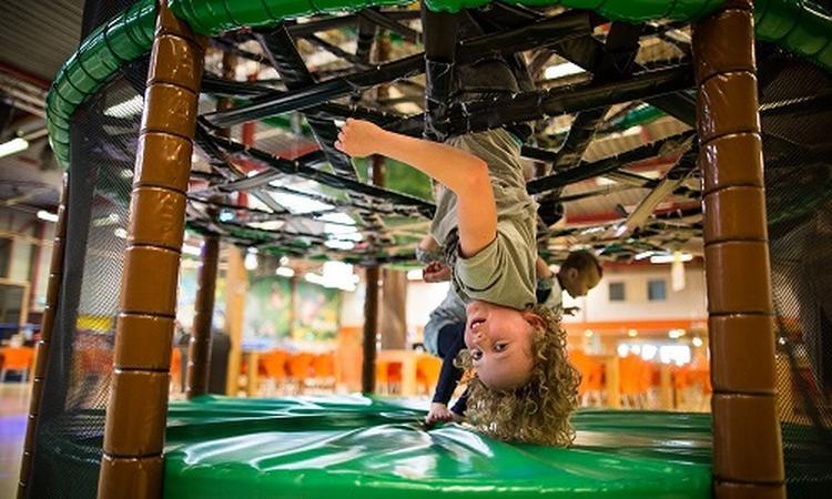 7x de fijnste binnenspeeltuinen en indoor speelplekken