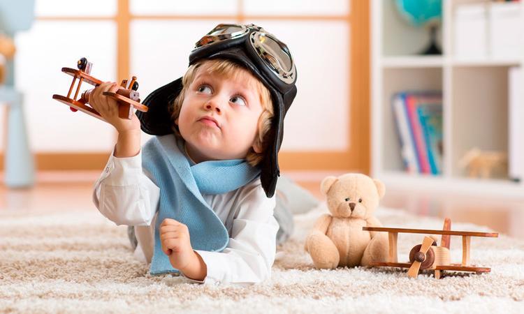Mag een kind met waterpokken vliegen?