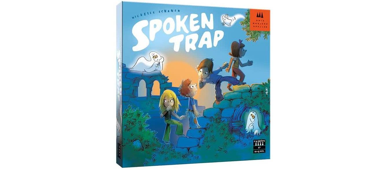spokentrap
